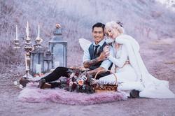 Winter Bohemian Wedding   Wedding Styled Shoots   Southern California Wedding Photographer   Temecul