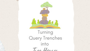Turning Query Trenches into Tree Houses