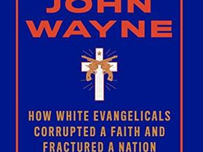 Book Review: Jesus and John Wayne