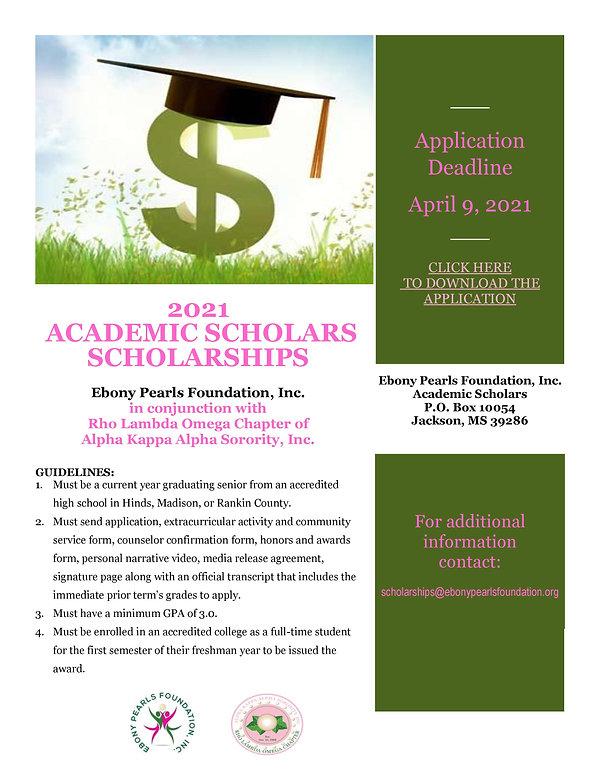2021 AKAdemic Scholars Flyer.jpg