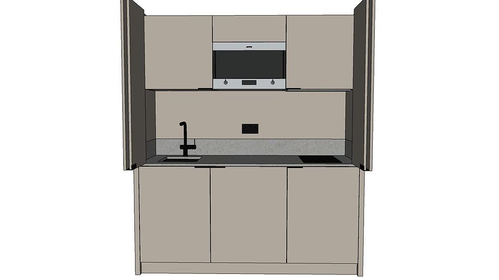 Kitchen - Bifold Doors