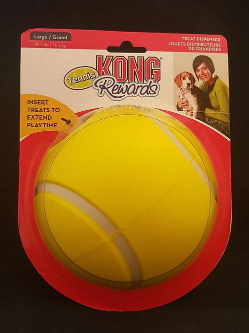 Kong Rewards Ball