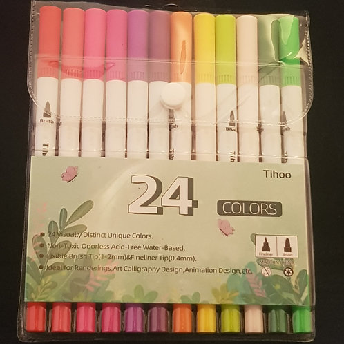 Tihoo Colour Pens