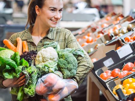 9 técnicas que os atendentes de supermercados devem praticar para aumentar as vendas