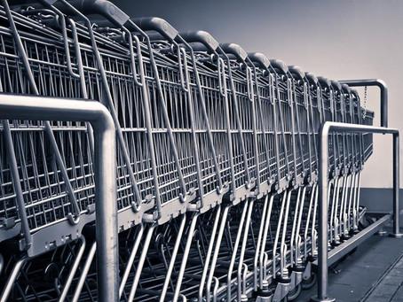 O que a tecnologia tem a ver com a flexibilização nos supermercados?