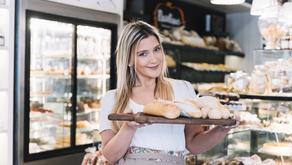 Como impulsionar as vendas da padaria de um supermercado?
