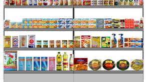 Você conhece os benefícios de criar um planograma para o seu supermercado?