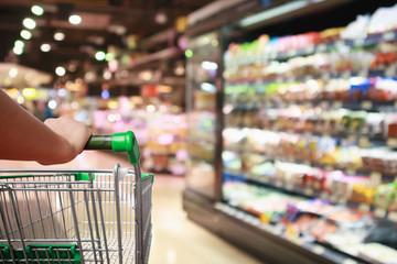 Trade Marketing para supermercados