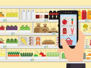 Supermercados precisam se preparar neste momento de disrupção