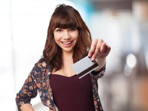 Cartão de Crédito para supermercados