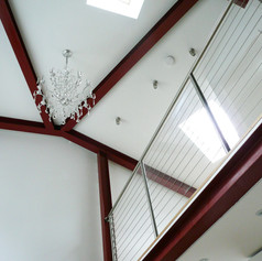 Ceiling View