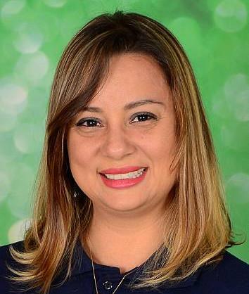 Daiana Cardoso da Silva Rangel