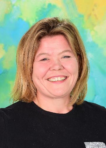 Ms. Morgan - G1A