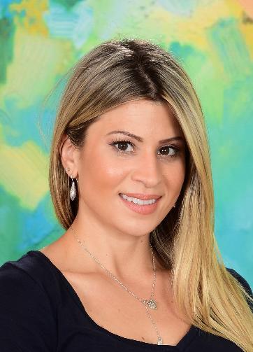Ms. Rita - KB