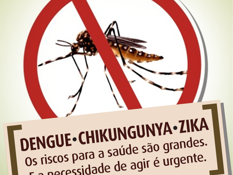Mosquito-Free Campuses