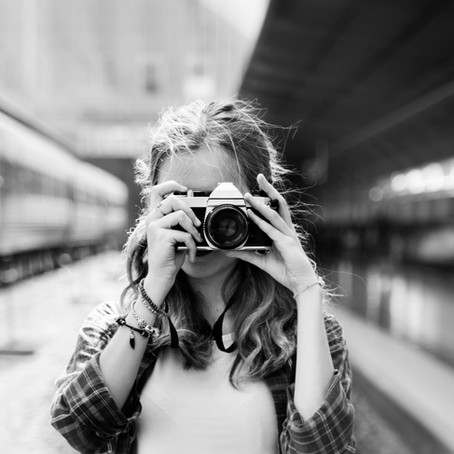 Focus on Justice: Photo Contest