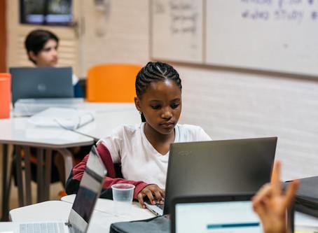O Futuro Cenário da Educação e Aprendizado Misto