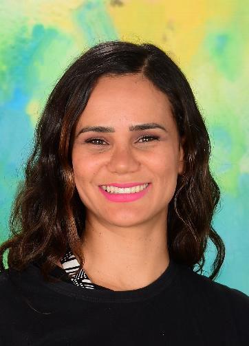 Ms. Heloisa - PKA