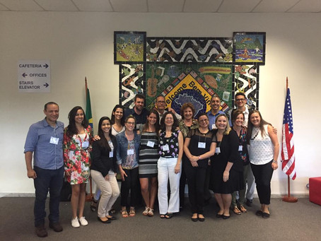 Conferência de Educadores da Associação das Escolas Americanas na América do Sul (AASSA) 2017