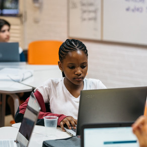 The Future Scenario of Education & Blended Learning