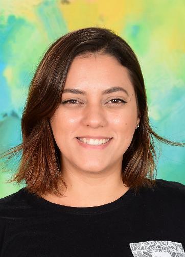 Ms. Jamila - PKC