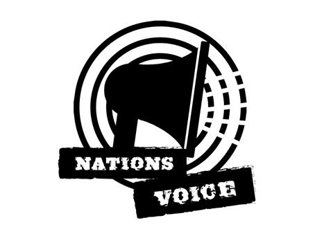 Nations Voice: A Voz da Comunidade da Escola das Nações