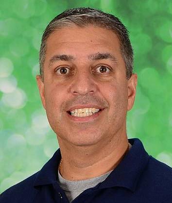 Kevin Lee Jaramillo