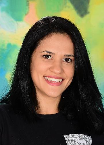 Ms. Mariana - KC
