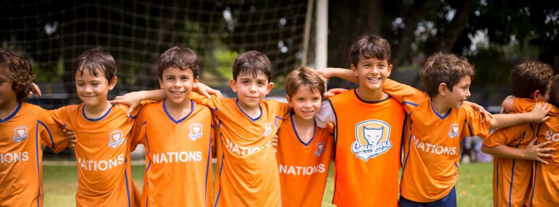 Copa das Nações
