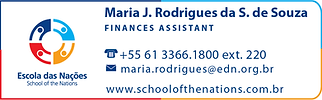Maria Jose Rodrigues da Silva de Souza-0