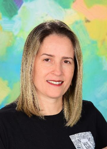 Ms. Fran - Português
