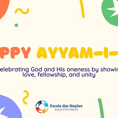 Bahá'ís celebram Ayyam-i-Há - um período de hospitalidade, caridade e serviço antes do jejum