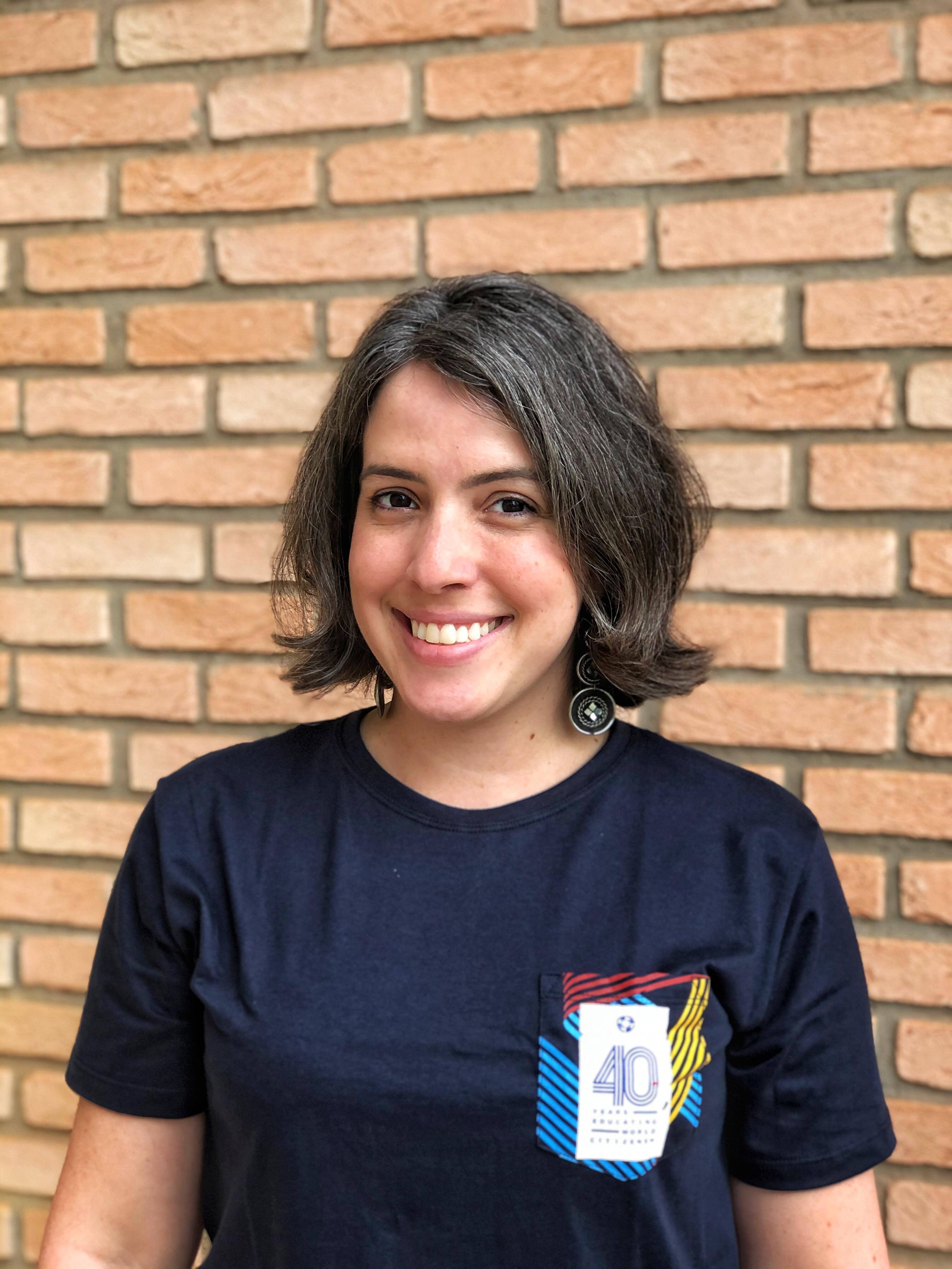 Ms. Cacau - Arts