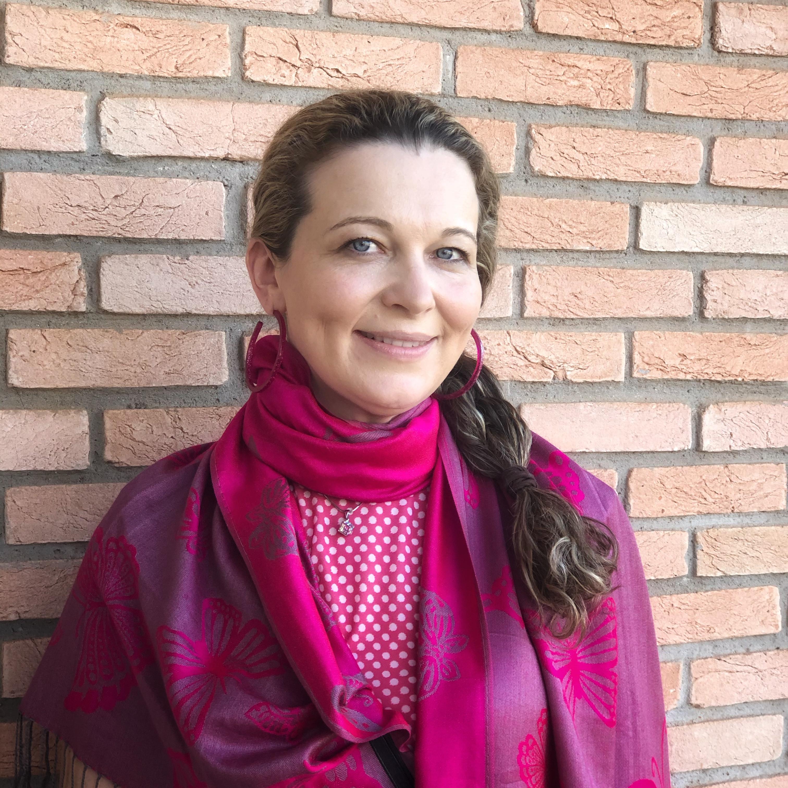 Nell Weber