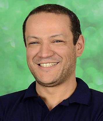 Reinhold Augusto Souza Bezerra