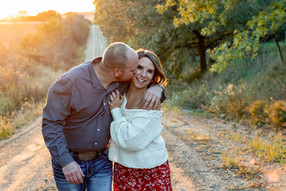 Couples Engagement Photography in Des Moines, Iowa