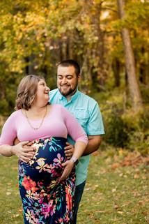 Maternity Photos Des Moines, Iowa
