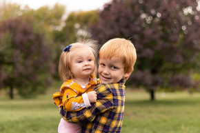 Family Photography by M2J Design