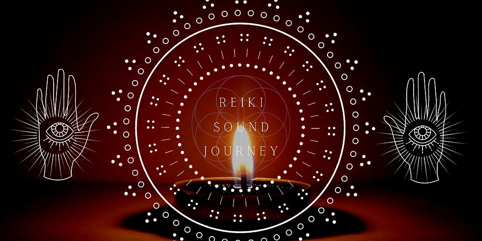 Reiki Sound Journey