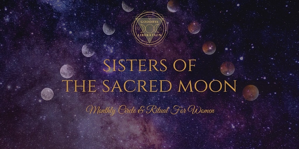 New Moon Circle for Women