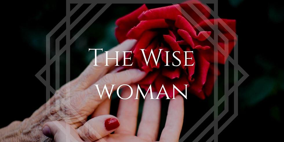 Goddess Liberation Ceremony - 'The Wise Woman'