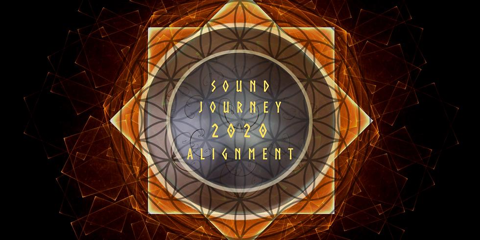 Sound Journey 2020 Alignment