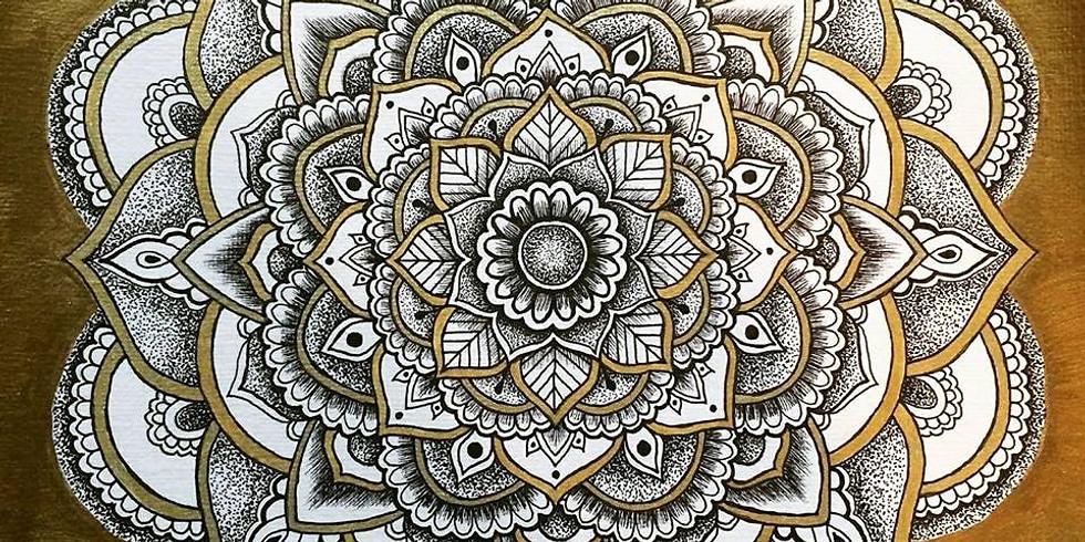 Autumn Mandala Workshop