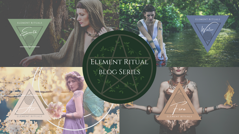 element rituals