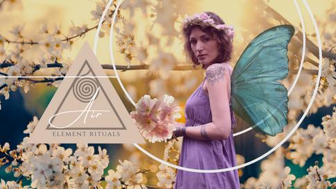 Element Rituals: AIR