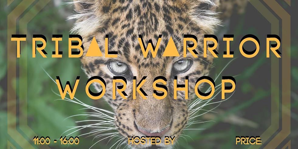 Tribal Warrior Workshop