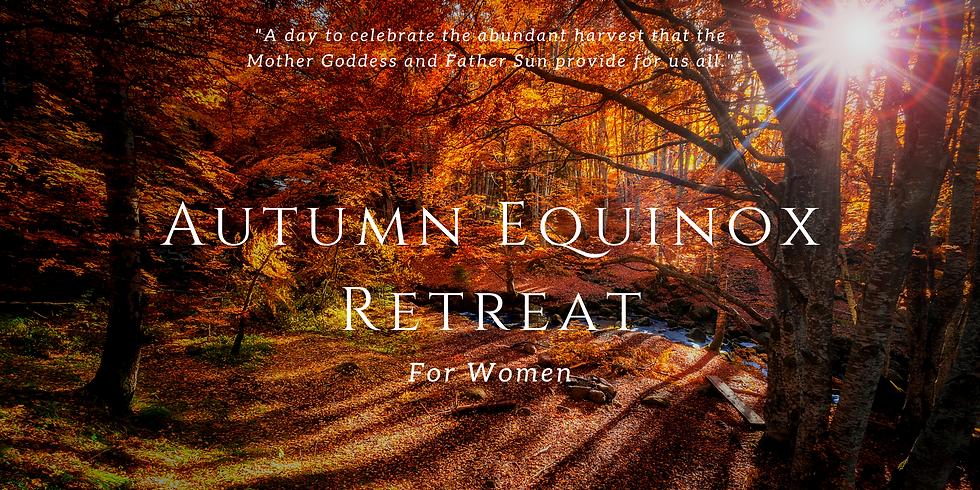 Autumn Equinox Retreat for Women