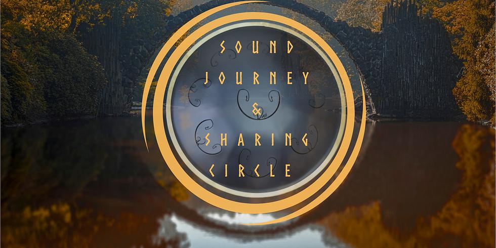 Sound Journey & Sharing Circle