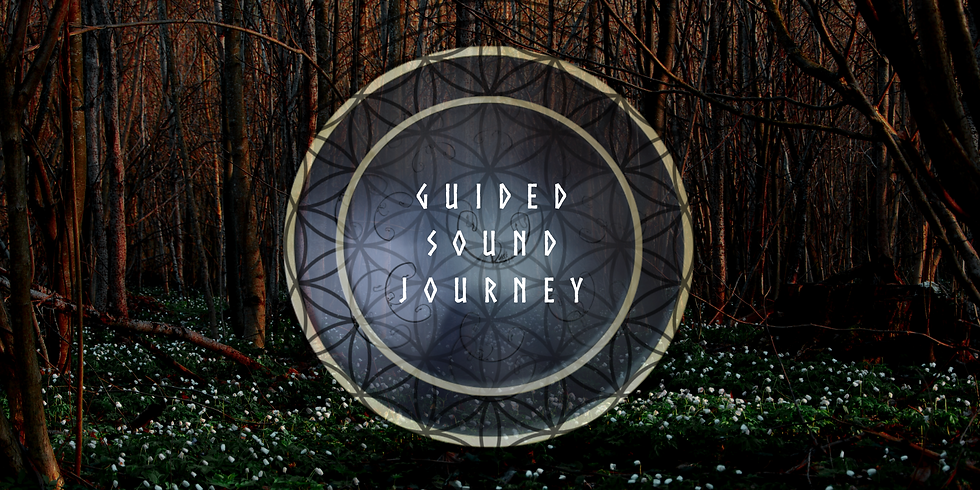 Guided Sound Journey for Imbolc