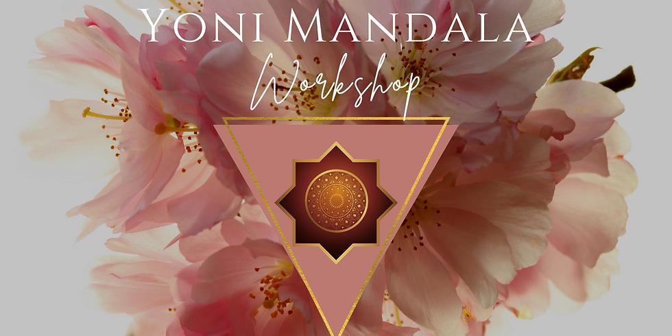 Yoni Mandala Workshop